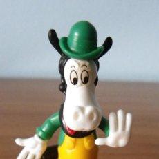 Figuras Kinder: FIGURA HORACIO - KINDER - AÑOS 80. Lote 128088111
