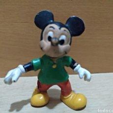 Figuras de Goma y PVC: MICKEY MOUSE. Lote 128108576