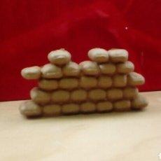 Figuras de Goma y PVC: SOTORRES MILITAR. Lote 127997154