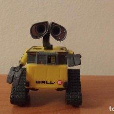 Figuras de Goma y PVC: FIGURA PVC WALL-E - ROBOT WALLE WALL E - NUEVO - DISNEY PIXAR. Lote 128121591