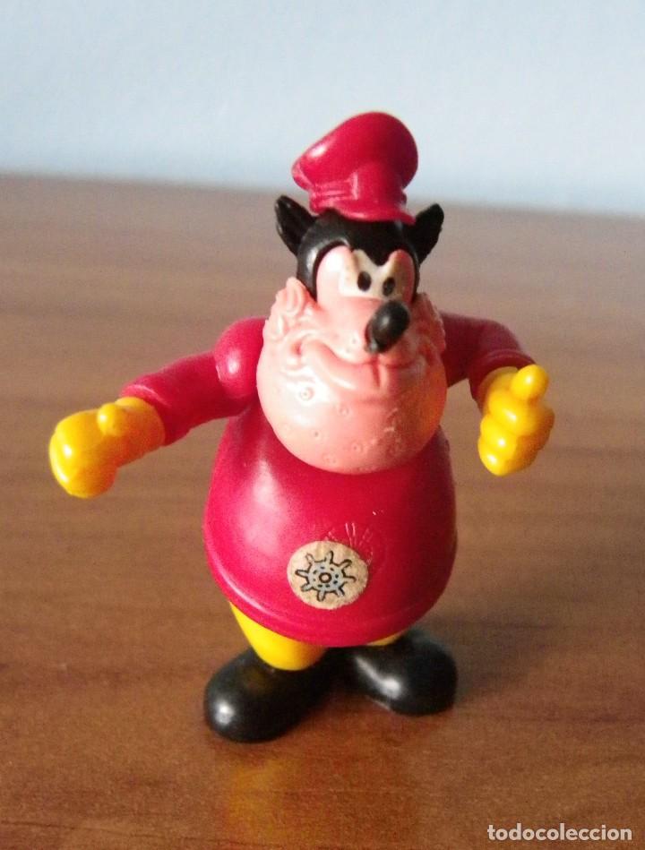 FIGURA PETE - KINDER - AÑOS 80 (Juguetes - Figuras de Gomas y Pvc - Kinder)