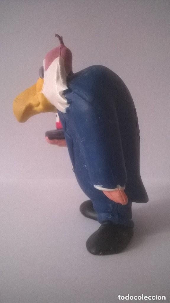 Figuras de Goma y PVC: DUCKULA COSGROVE STARTOYS STAR TOYS TV SERIES VINTAGE BOLSA CON 6 Un (IGOR- NANNY) PVC/GOMA - Foto 9 - 129669196
