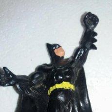 Figuras de Goma y PVC: FIGURA PVC DC COMICS BULLYLAND BULLY BATMAN. Lote 128319375