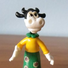 Figuras Kinder: FIGURA CLARABELLA - KINDER DISNEY - AÑOS 80. Lote 128454311