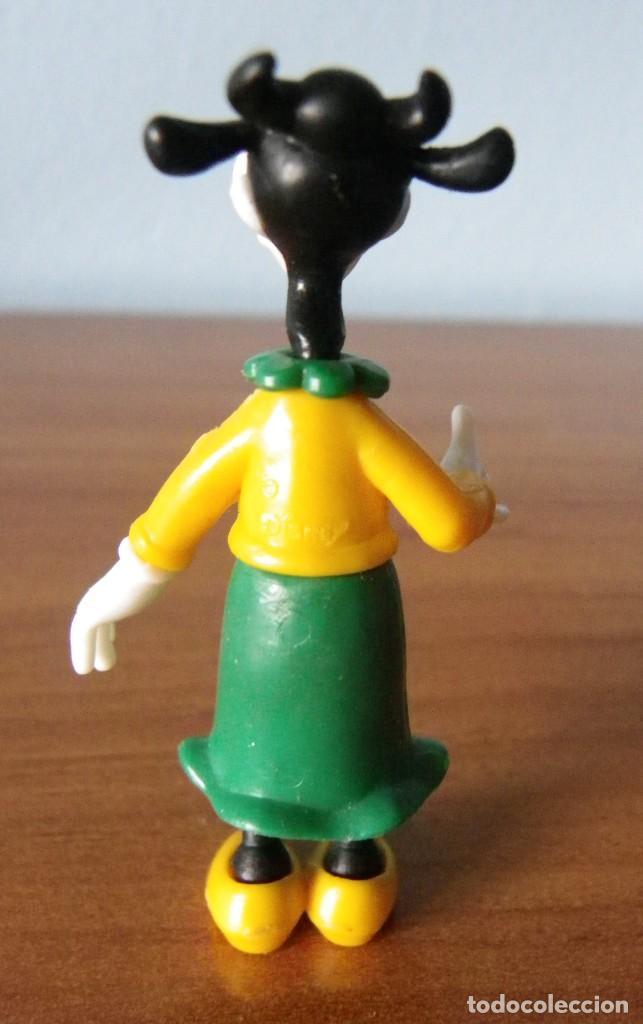 Figuras Kinder: FIGURA CLARABELLA - KINDER DISNEY - AÑOS 80 - Foto 2 - 128454311