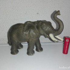 Figuras de Goma y PVC: MUÑECO FIGURA ELEFANTE SCHLEICH ANIMAL ANIMALES CA1. Lote 128790743