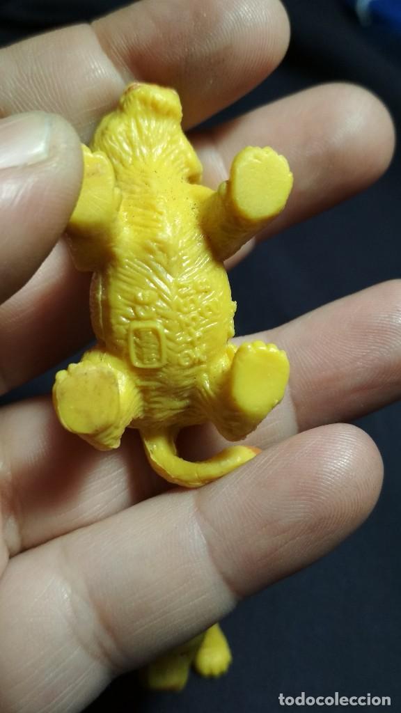 Figuras de Goma y PVC: CACHORROS DE LEON DE COMANSI VER FOTOS - Foto 3 - 128837139