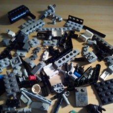 Figuras de Goma y PVC: LOTE PIEZAS LEGO. Lote 128993575