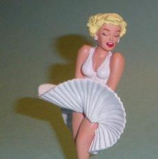 Figuras de Goma y PVC: PVC MARILYN MONROE - FIGURA DE CÓMICS SPAIN . NUEVA DE ALMACÉN. Lote 152054826