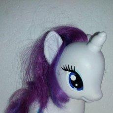 Gummi- und PVC-Figuren - Figura Grande My Little Pony - Mi pequeño Pony - 2013 Hasbro Unicornio - 129350099