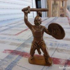 Figuras de Goma y PVC: LOS HUNOS DE JECSAN. Lote 129642651