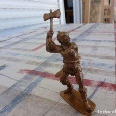 Figuras de Goma y PVC: LOS HUNOS DE JECSAN. Lote 129642675