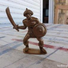 Figuras de Goma y PVC: LOS HUNOS DE JECSAN. Lote 129642955