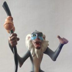 Figuras de Goma y PVC: MUFASA EL REY LEÓN DISNEY JUST PLAY SIMBA. Lote 129701540