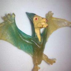 Figuras de Goma y PVC: FIGURA DINOSAURIO VOLADOR. Lote 130036266