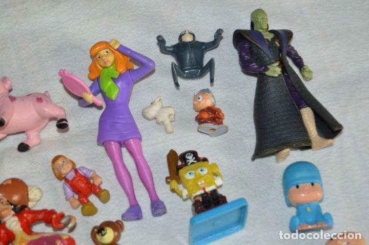 Figuras de Goma y PVC: LOTAZO DE FIGURAS DE GOMA Y PVC - MUY VARIADAS - MUCHAS FIGURAS DIFERENTES - HAZ OFERTA - ENVÍO 24H - Foto 4 - 130043539
