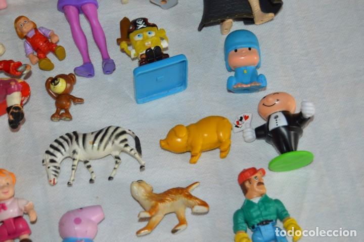 Figuras de Goma y PVC: LOTAZO DE FIGURAS DE GOMA Y PVC - MUY VARIADAS - MUCHAS FIGURAS DIFERENTES - HAZ OFERTA - ENVÍO 24H - Foto 5 - 130043539