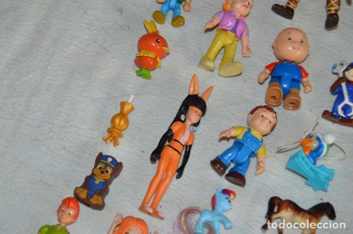 Figuras de Goma y PVC: LOTAZO DE FIGURAS DE GOMA Y PVC - MUY VARIADAS - MUCHAS FIGURAS DIFERENTES - HAZ OFERTA - ENVÍO 24H - Foto 8 - 130043539