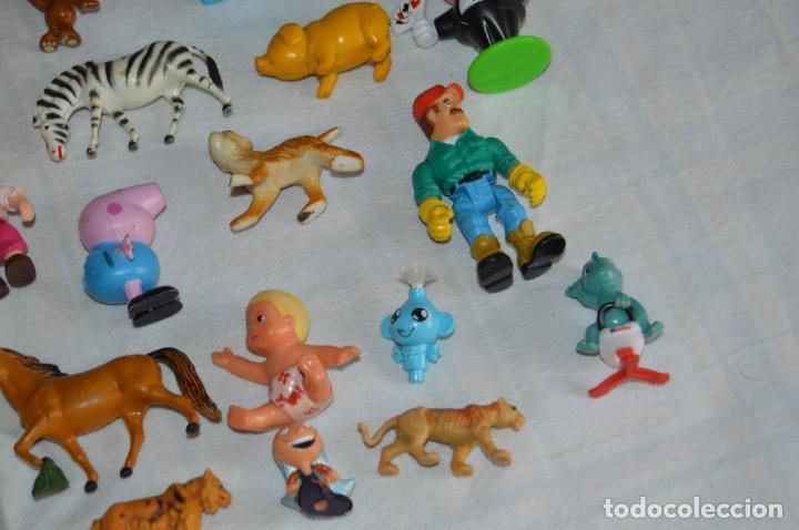 Figuras de Goma y PVC: LOTAZO DE FIGURAS DE GOMA Y PVC - MUY VARIADAS - MUCHAS FIGURAS DIFERENTES - HAZ OFERTA - ENVÍO 24H - Foto 12 - 130043539