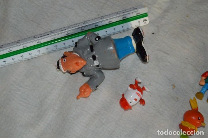 Figuras de Goma y PVC: LOTAZO DE FIGURAS DE GOMA Y PVC - MUY VARIADAS - MUCHAS FIGURAS DIFERENTES - HAZ OFERTA - ENVÍO 24H - Foto 14 - 130043539