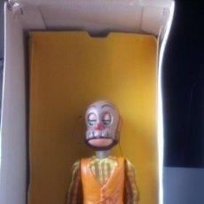 Figuras de Goma y PVC: LAS MARIONETAS DE HERTA FRANKEL. PEPITO EN CAJA ORIGINAL.. Lote 130175767