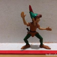 Figuras de Goma y PVC: COMICS SPAIN PETER PAN. Lote 130197423