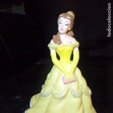 Figuras de Goma y PVC: LA BELLA Y LA BESTIA - FIGURA PVC - MARCA: BULLY DISNEY BULLYLAND. Lote 130392186