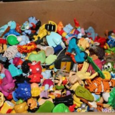 Figuras Kinder: LOTE DE FIGURAS KINDER, ETC.. Lote 130576754