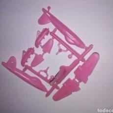 Figuras de Goma y PVC: MONTAPLEX SERIE 600 AVION MOSQUITO AÑOS 60 70 Y 80. Lote 130733819