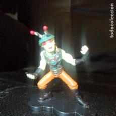 Figuras de Goma y PVC: FIGURA BEN 10 - COLECCIONABLE Nº 68 - CARTOON NETWORK 2009 -. Lote 130755616