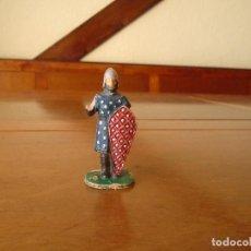 Figuras de Goma y PVC: FIGURA REAMSA MEDIEVAL . Lote 130944472