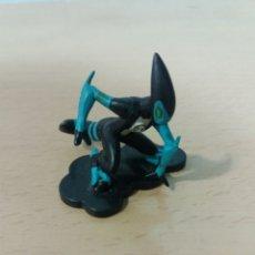 Figuras de Goma y PVC: FIGURA BEN 10. Lote 130996049