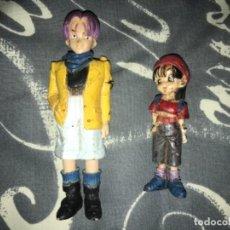 Figuras de Goma y PVC: ANTIGUAS FIGURAS GOMA PVC DRAGON BALL . Lote 131071080