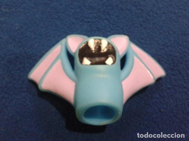 Figuras de Goma y PVC: FIGURA BANDAI ( POKEMON ) 1998 - Foto 2 - 131529370