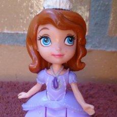 Figuras de Goma y PVC: FIGURA PRINCESA SOFÍA 2012 MATTEL Y6629 . Lote 131616350