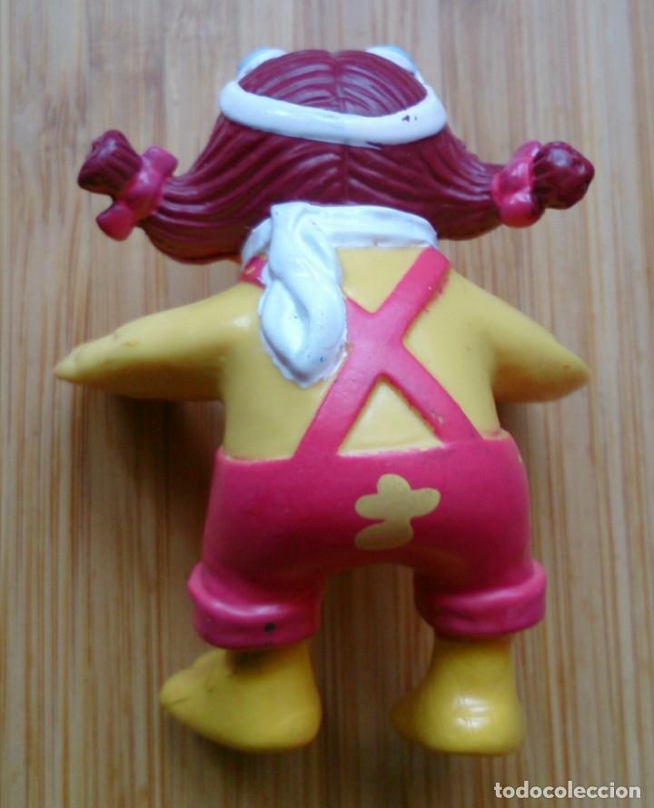 Figuras de Goma y PVC: Figura McDonald's Birdie The Early Bird 1990 - Foto 2 - 131625482