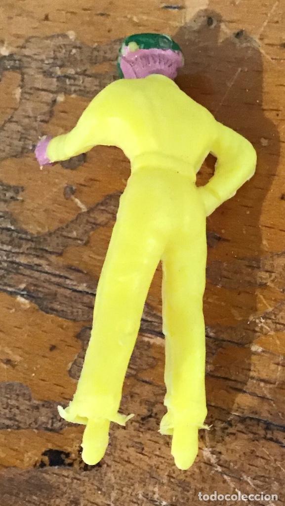 Figuras de Goma y PVC: SOTORRES,JEEP CICLISTA AÑOS 60 - Foto 11 - 128427103