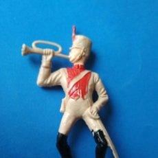 Figuras de Goma y PVC: FIGURA JECSAN NAPOLEONICO. Lote 131712990
