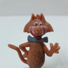 Figuras de Goma y PVC: MR JINKS - HANNA BARBERA . REALIZADO POR JECSAN . AÑOS 60. Lote 131941674