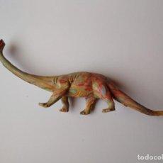 Figuras de Goma y PVC: FIGURA ANIMAL ANTEDILUVIANO LAFREDO GOMA LO. Lote 132010782