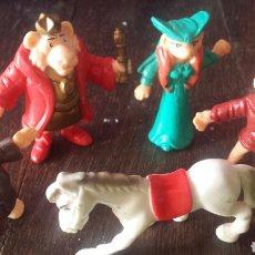 Figuras de Goma y PVC: FIGURA DE GOMA DOCON 1994. Lote 132087973