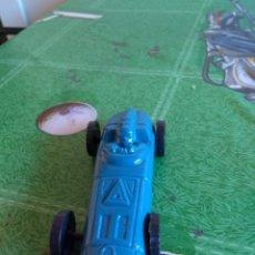 Figuras de Goma y PVC: ANTIGUO COCHE DE PLASTICO INFLADO. Lote 132257874