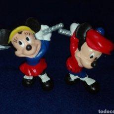 Figuras de Goma y PVC: FIGURAS BULLY. Lote 132467202