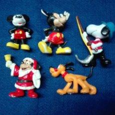 Figuras de Goma y PVC: BULLY, SCHLEICH .... Lote 132468354