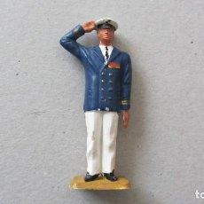 Figuras de Goma y PVC: MARINA NACIONAL FRANCESA. Lote 132625434