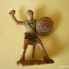 Figuras de Goma y PVC: PRINCIPE VALIENTE LAFREDO GOMA. Lote 132683810