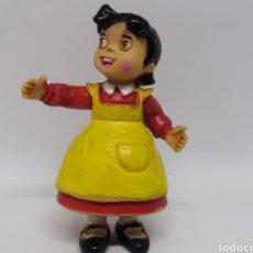 Figuras de Goma y PVC: ANTIGUA FIGURA PVC DE HEIDI. COMICS SPAIN.. Lote 132833798
