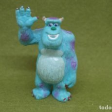 Figuras de Goma y PVC: FIGURA MONSTRUOS S.A SULLEY DISNEY BULLYLAND MADE IN GERMANY HANDPAINTED S.A. Lote 132997702