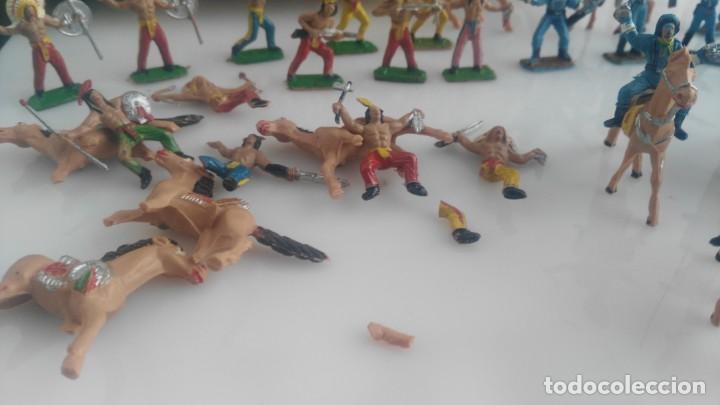 Figuras de Goma y PVC: COMANSI FORT FEDERAL MINI OESTE COMANSI - Foto 19 - 133007514