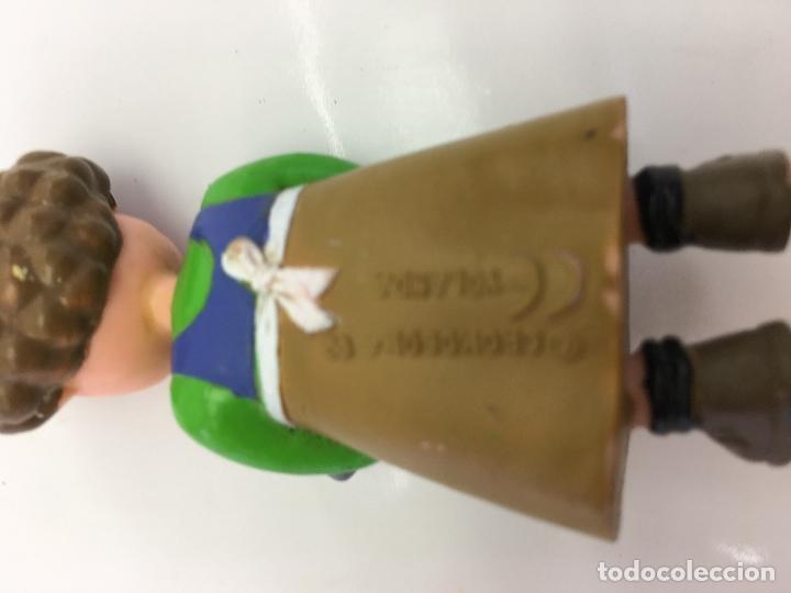 Figuras de Goma y PVC: FIGURITA UNA DE LAS TRES MELLIZAS - DE PVC O GOMA DURA - CROMOSOMA 99 - YOLANDA - Foto 7 - 133063862